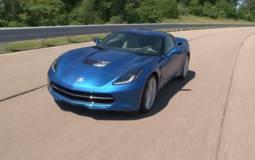 2014 Chevrolet Corvette Review