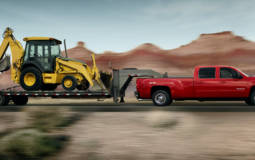 2014 GMC Sierra 3500HD Review