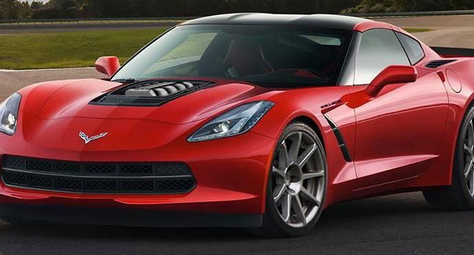 2015 Callaway Corvette SC610 unveiled