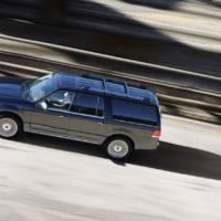 2015 Lincoln Navigator unveiled