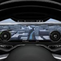 Audi Allroad Shooting Brake hints at future TT