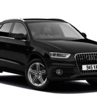 Audi Q3 1.4 TFSI engine introduced