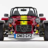 Caterham Cars available in the US through new dealer
