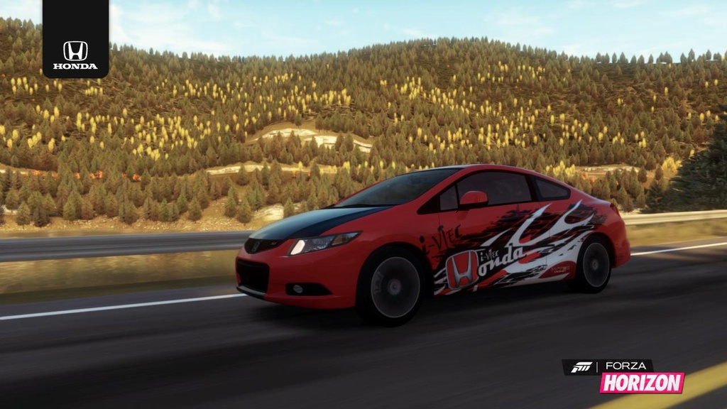Custom 2014 Honda Civic Si Coupe to debut in Chicago Motor Show