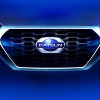 Datsun will unveil a new concept at the 2014 Delhi Auto Expo