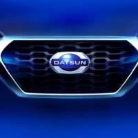 Datsun will unveil a new concept at the 2014 Delhi Auto Expo