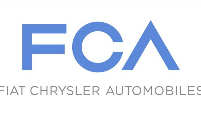 Fiat Chrysler Automobiles - Here is the new logo