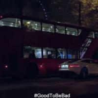 Jaguar Rendezvous commercial for 2014 Super Bowl