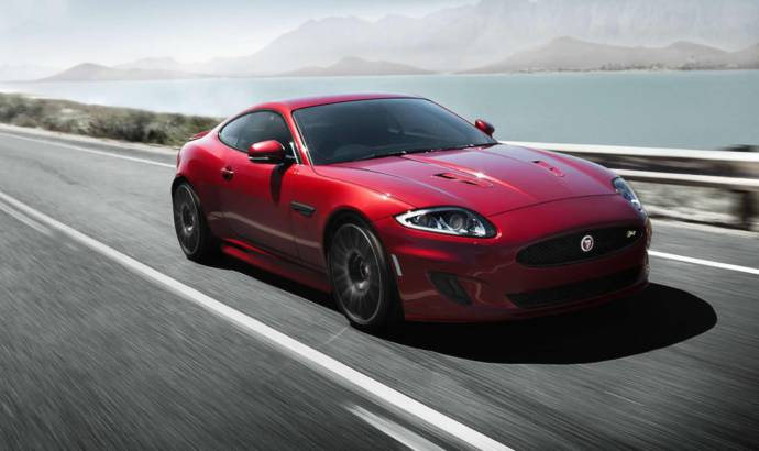 Jaguar XK Signature and Dynamic R editions for UK