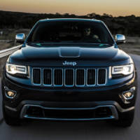 Jeep posts record year sales in 2013