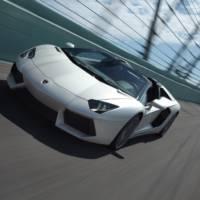 Lamborghini posts record sales in 2013