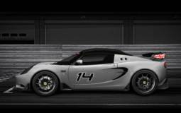 Lotus Elise S Cup R goes official