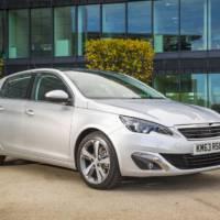 Peugeot 2013 sales announced