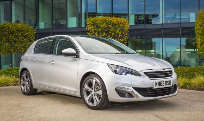 Peugeot 2013 sales announced