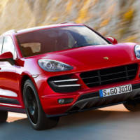 Porsche delivers record numbers in 2013