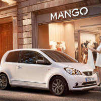 Seat Mii by Mango introduced