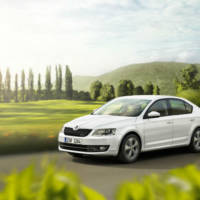 Skoda Octavia Greenline UK price