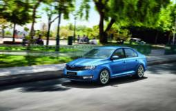 Skoda Rapid SE Connect and Rapid Sport introduced