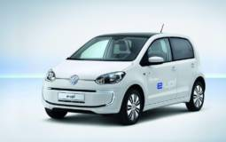 Volkswagen e-up comes with free car rental