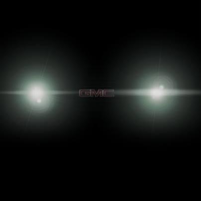2015 GMC Canyon - First official teaser