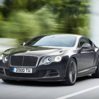 2014 Bentley Continental GT Speed - Official pictures and details