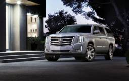 2014 Cadillac ATS Coupe and Cadillac Escalade to reach Europe