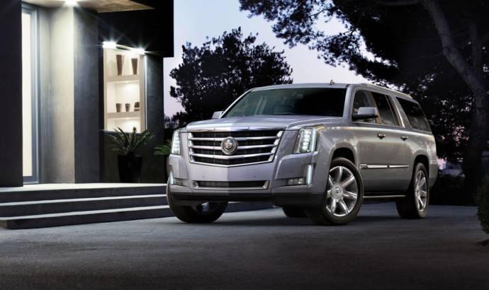 2014 Cadillac ATS Coupe and Cadillac Escalade to reach Europe