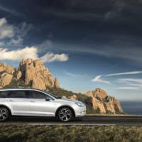 2014 Citroen C5 CrossTourer world premiere in Geneva
