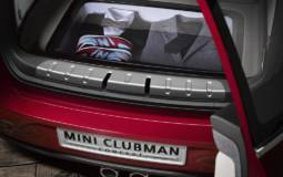 2014 MINI Clubman Concept - Official pictures and details