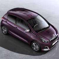 2014 Peugeot 108 unveiled
