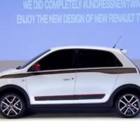 2014 Renault Twingo unveiled
