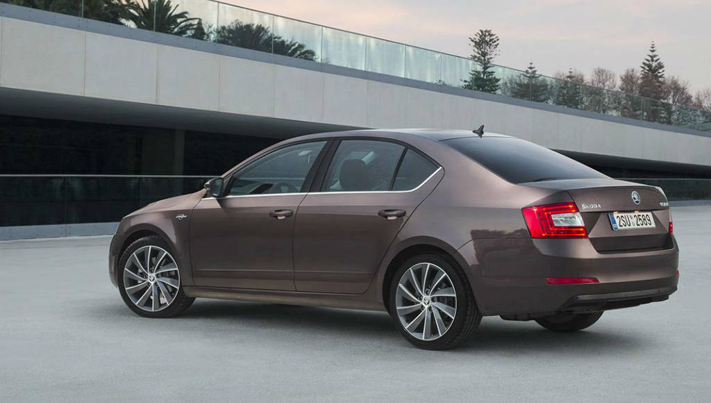 2014 Skoda Octavia Laurin and Klement introduced