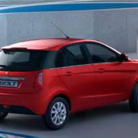2014 Tata ZEST and BOLT models revealed