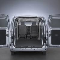 2015 Chevrolet City Express introduced