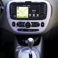2015 Kia Soul EV introduced