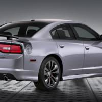 Chrysler SRT Satin Vapor Editions for Charger, Challenger and 300
