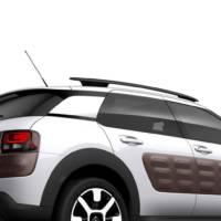 Citroen C4 Cactus unveiled