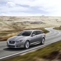 Jaguar XF R-Sport package available