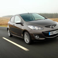 Mazda Sport Venture Edition expands in UK