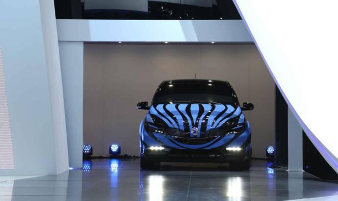 Mercedes Denza EV ready for launch