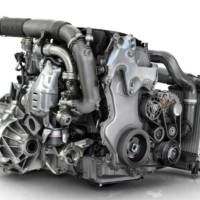 Renault 1.6 dCi Twin Turbo delivers 160 HP