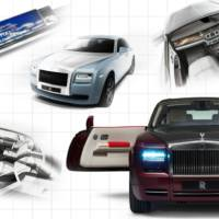Roll Royce Bespoke division reaches record sales in 2013