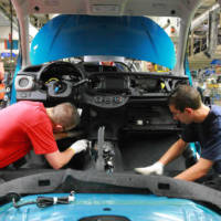 Toyota Yaris production increase