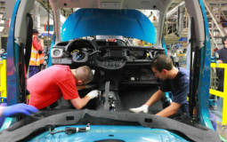 Toyota Yaris production increase