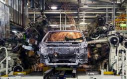 Toyota will stop its Australian production in 2017