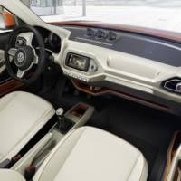 Volkswagen Taigun Concept revised