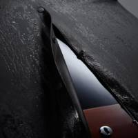 Volvo Concept Estate - First teaser pictures