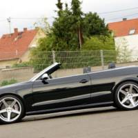 2014 Audi RS5 Cabrio modified by Senner