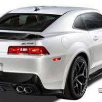 2014 Chevrolet Camaro Z/28 by Callaway-Official details and price