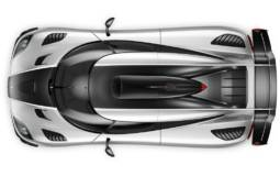 2014 Koenigsegg One:1 - Officially unveiled ahead of Geneva debut